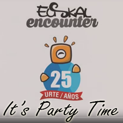 It's Party Time (Euskal Encounter 25)
